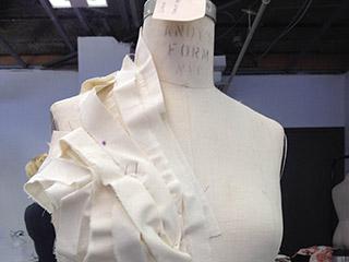 F13 Microgrant: Emelie Berge Fashion