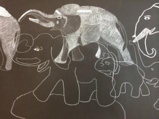 Linda Bourke Illustration Faculty