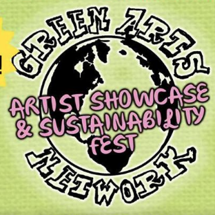 10/14 Green Arts Network Showcase