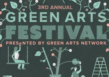 Green Arts Fest