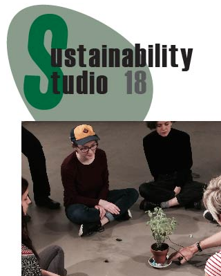 Sustainability Studio Spring 18 opens!